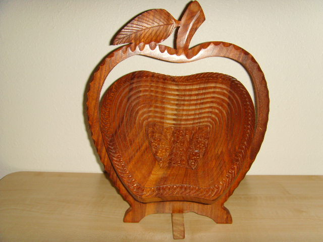 Picture 3 of Apple Shape
