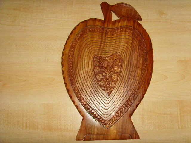 Picture 1 of Heart Shape